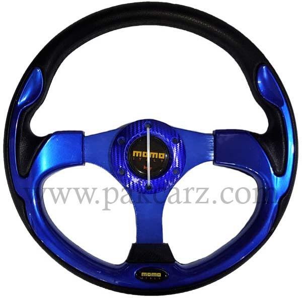 MOMO Car Steering Wheel 10
