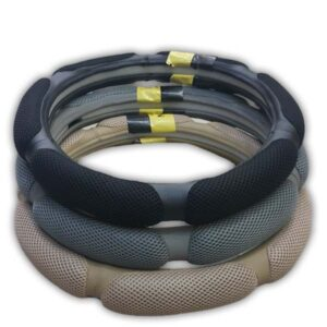 Universal Soft Car Steering Cover