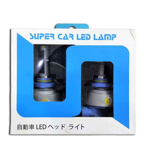 Super Car LED Lamp