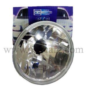 Suzuki Bolan Headlight Set Crystal CTG HY-105
