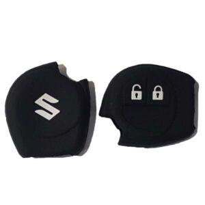 Suzuki Car Security Key Silicon Cover
