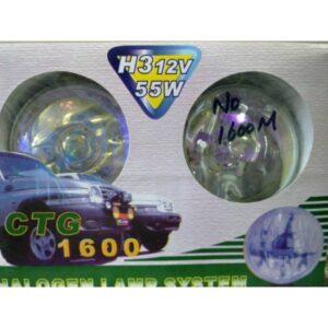 Suzuki Cultus Fog Light Lamp 2009-2017 CTG 1600