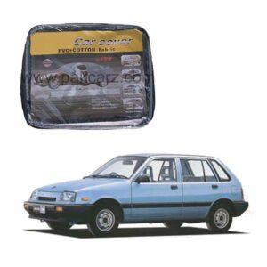 Suzuki Khyber Top Cover