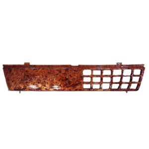 Suzuki Mehran Front Grill Wooden