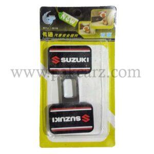 Suzuki Seat Belt Lock