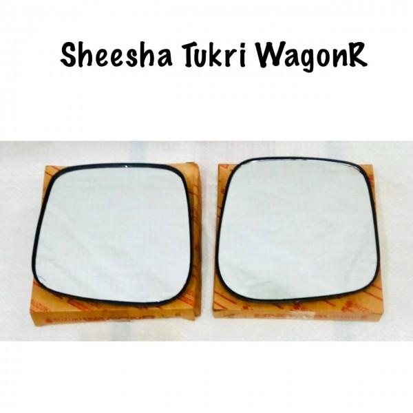 Suzuki Wagon R Side Mirror Tukri Plate