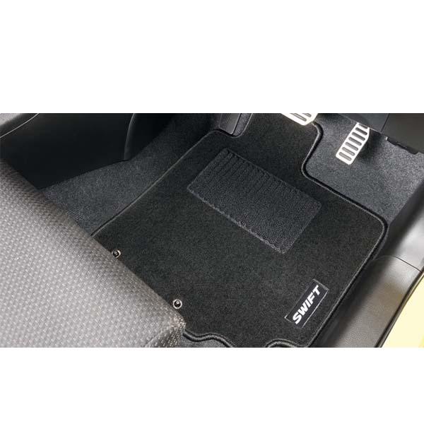 Suzuki Swift Car Floor Carpet Mat
