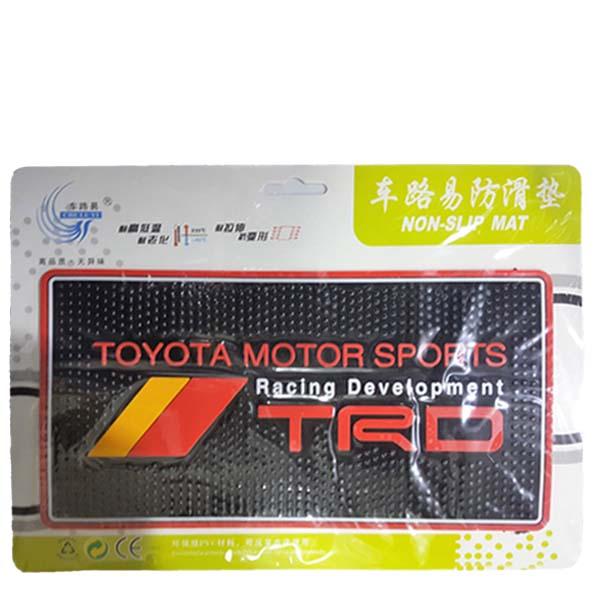 Universal Car Dashboard Non Slip Mat TRD