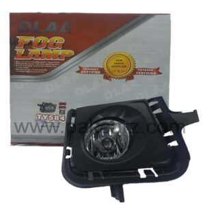 Toyota Aqua Fog Lamp Light DLAA TY-584