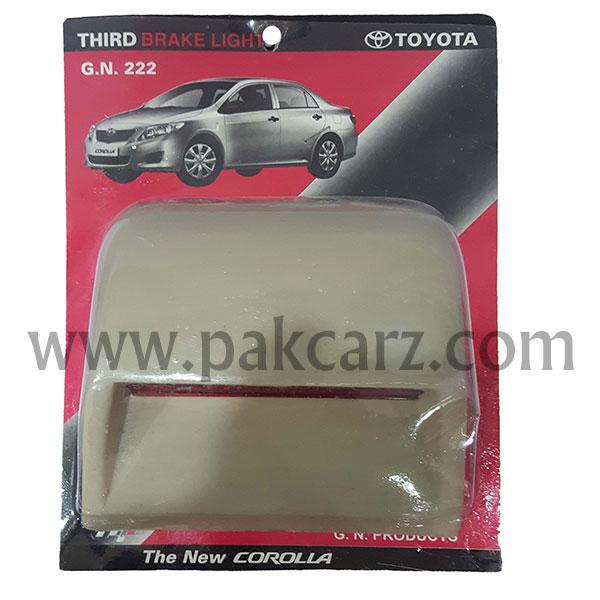 Toyota Corolla Brake Light 2006-2007