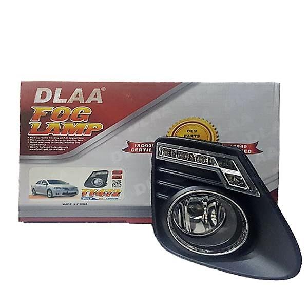 Toyota Corolla DRL Fog Lamp 2012 DLAA TY-472