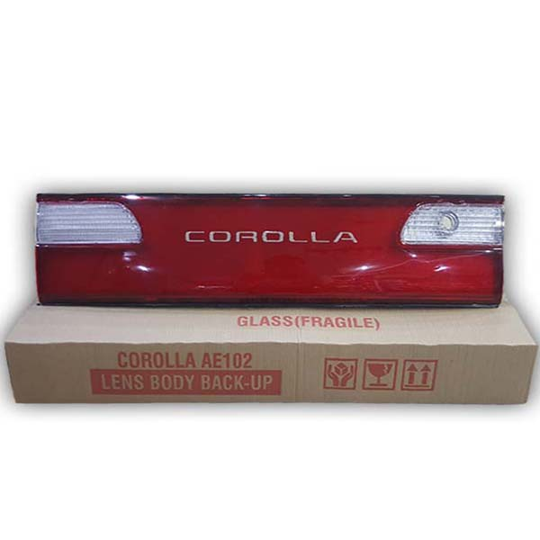 Indus Corolla Back Garnish 1996-2000