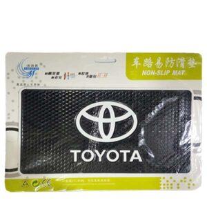 Universal Toyota Non Slip Dashboard Mat