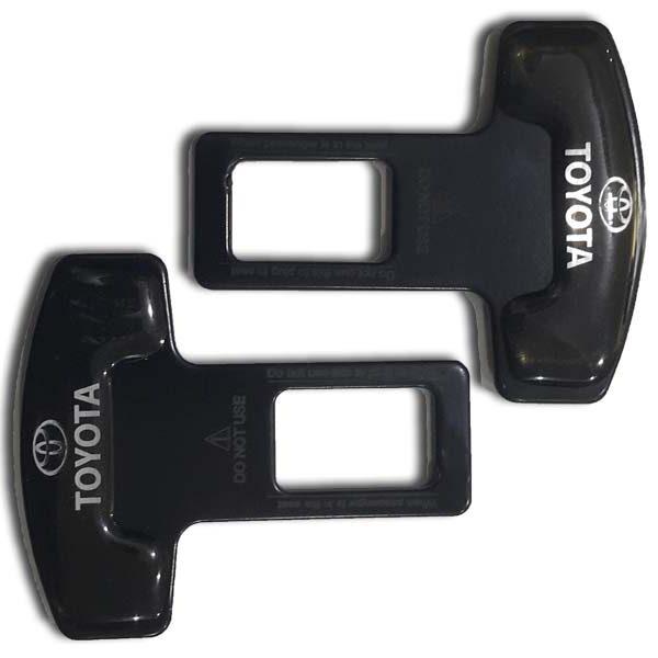 Toyota Seat Belt Lock Metal