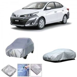 Toyota Yaris Top Cover Imported