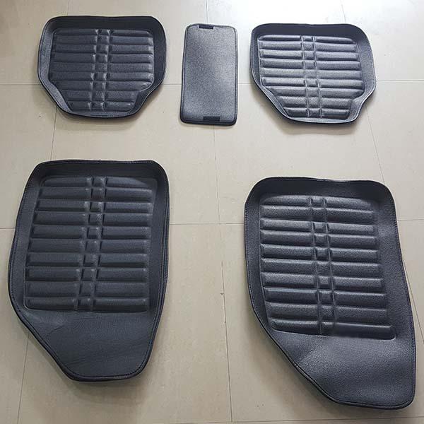 Universal 5D Car Floor Mat