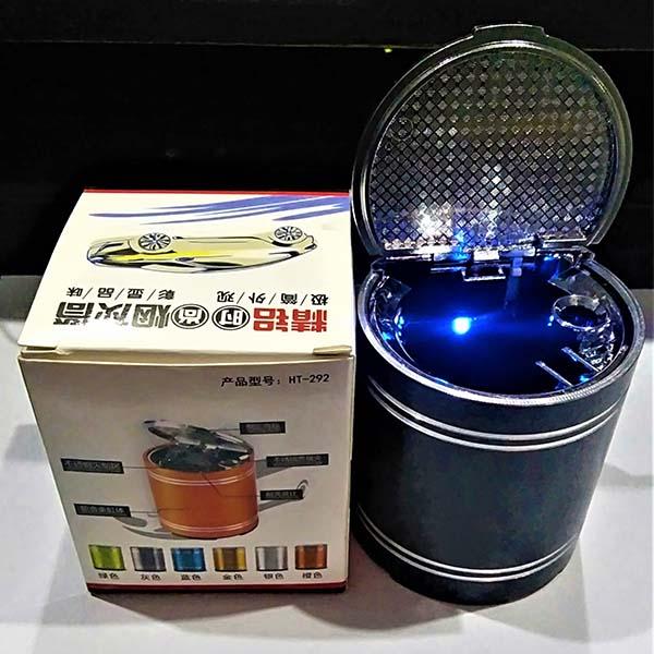 Universal Car Cigarette Ashtray HT-292