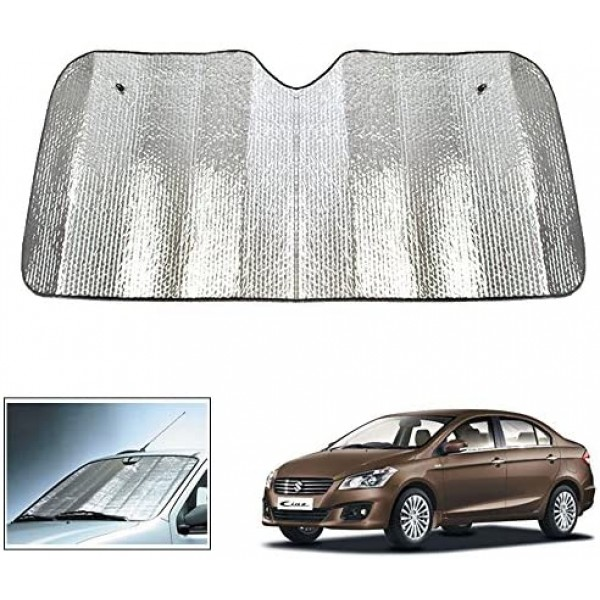 Universal Car Foil Curtain Silver China