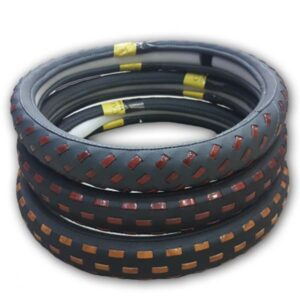 Universal Car Steering Cover
