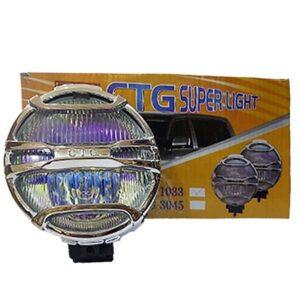 Universal Fog Light Set CTG 1033