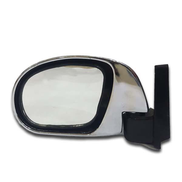 Universal Side Mirror Chrome