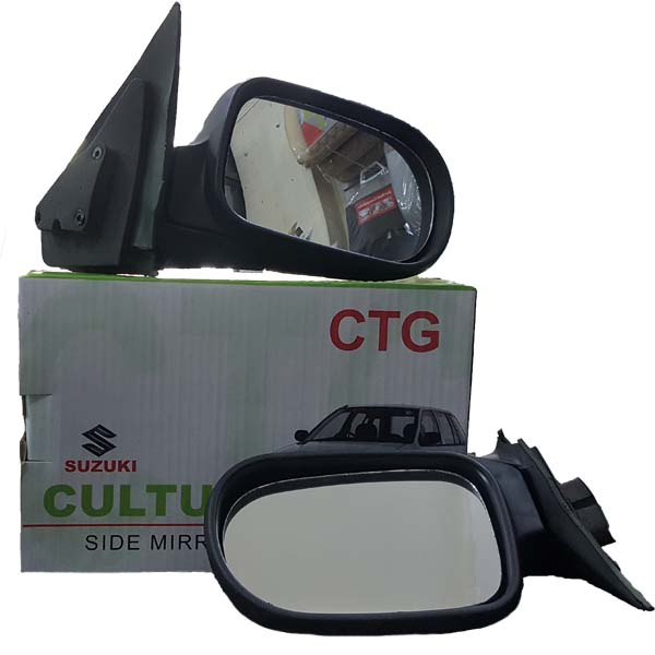 Suzuki Cultus Side Mirror