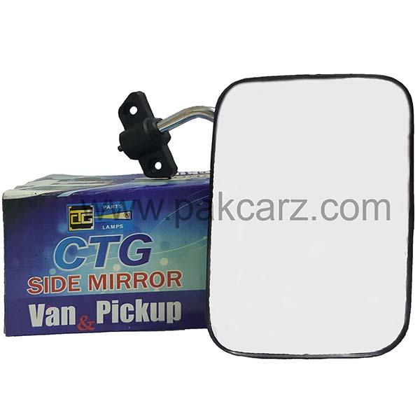 Van And Pick Up Side Mirror