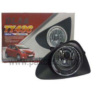 Toyota Vitz Fog Light 2012-2015 DLAA TY-496