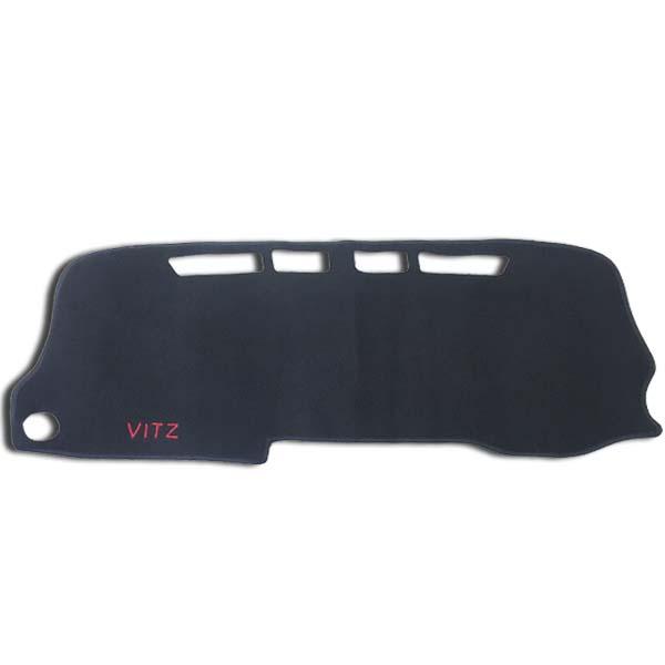 Toyota Vitz Dashboard Carpet Mat