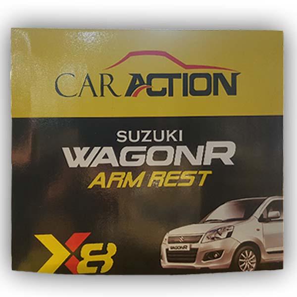 Suzuki Wagon-R Arm Rest Gray