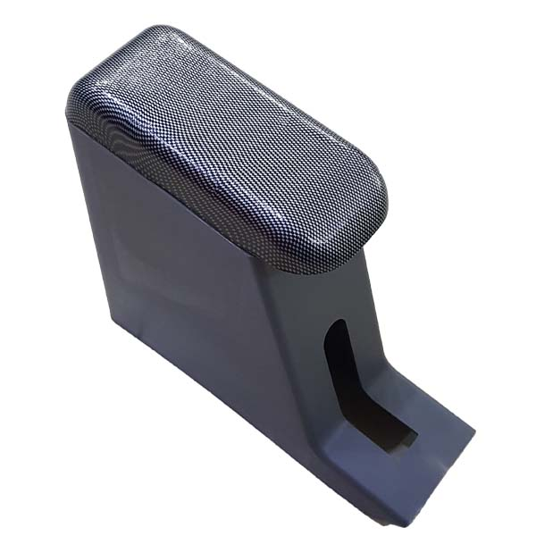 X7 Arm Rest Carbon