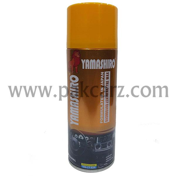 YAMASHIRO Dashboard Spray