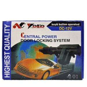 Yoko Central Locking System