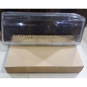 Honda Accord Headlight Glass Lens 1982