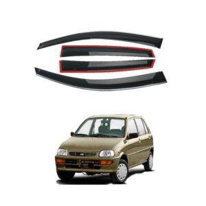 Daihatsu Cuore Air Press 4 Pcs Clip