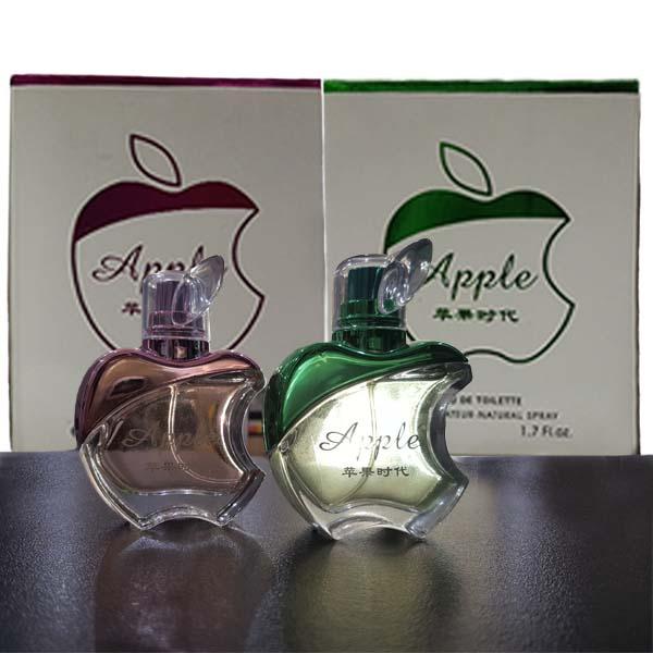 Apple Car Perfume For Dashboard