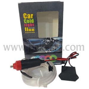 Car Interior Cold Light Line