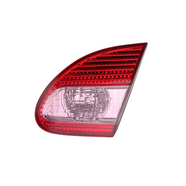 Toyota Corolla Car Back Digi Light Red 2003-2008