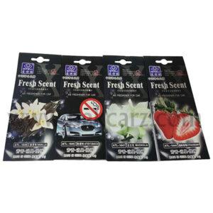 Car Perfume Cards Aiteli