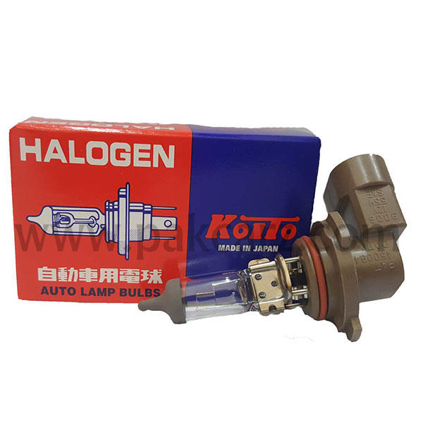 KoiTo Halogen 9006 Tube For Head Light Product Identifiers BRANDKoito MPNH460020 Product Key Features Fitment TypeDirect Replacement Voltage12V Bulb Size9006 Country/Region of ManufactureJapan Bundle ListingYes Placement on VehicleFront Manufacturer Part Number9006