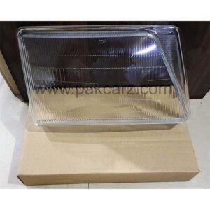 Suzuki Khyber Headlight Glass Lens