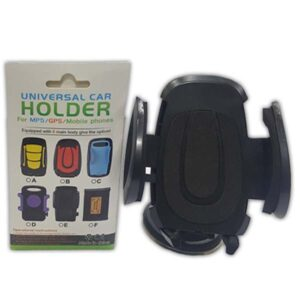 Universal Car Holder For Mobile Phone