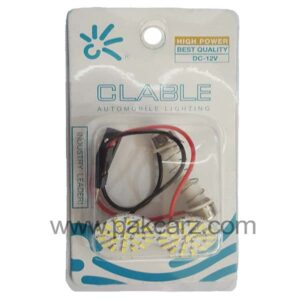 CLABLE 2 SMD Roof Light White