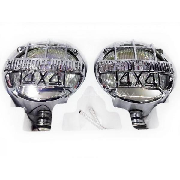 Super Off Roader 4 x 4 Fog Light Set CTG 830