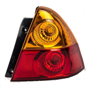 Suzuki Liana Back Light Set Comes in a Pair, Which Means Included Left Side & Right Side Direct Bolt On Replacement For Your Original Tail Lights, No Wiring or Any Other Modification Needed Items Do Not Include Light Bulbs, No Installation Guide Included, Professional Installation is Highly Recommended